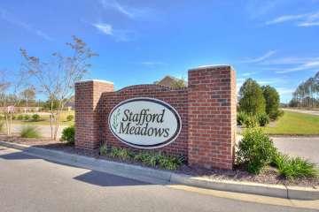 Stafford Meadows