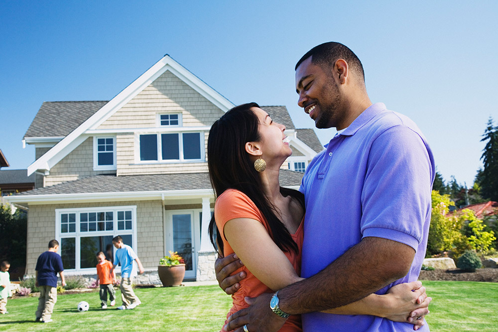 Buying a home in Sumter, SC
