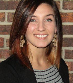 Adrianna Bowley