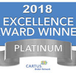 Century 21 Hawkins & Kolb  Named Platinum Award Winner by Cartus Broker Network